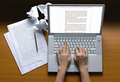 英文作业写作案例