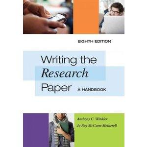 Research paper代写案例——商科(含模板)