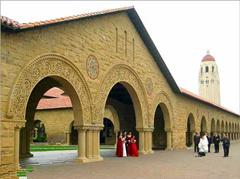 斯坦福大学的申请essay范文
