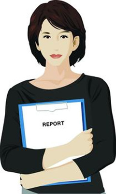 book report代写案例