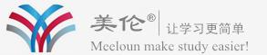 美伦教育logo