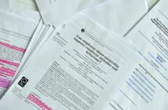 英国dissertation评分标准表格