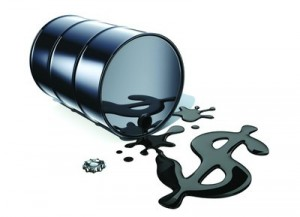 Economics Essay代写案例:World Oil Prices