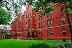 Essay-美国的公立大学和私立大学的比较