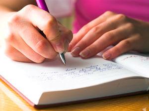 如何高效的写出10页termpaper