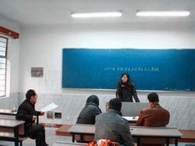 英语专业毕业论文答辩开场白