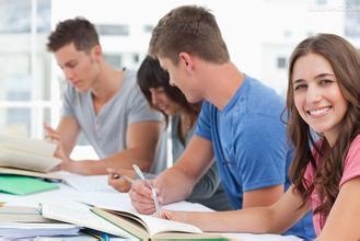 美国留学生作业格式讲解