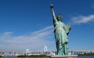 美国留学生留学必去的景点指南