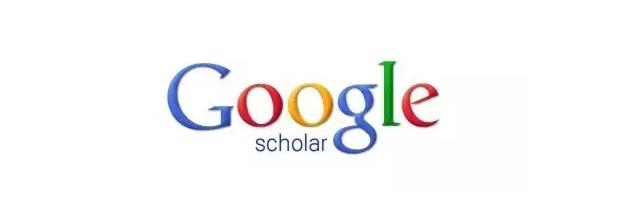 google学术搜索引擎