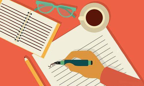 留学生论文写作前中后期都应该干些啥?