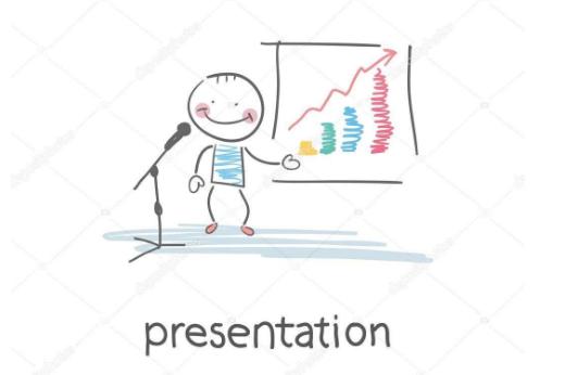 留学生如何秒变Presentation小能手