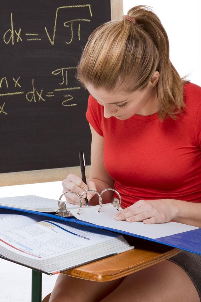 留学上课如何给老师留下一个好印象?