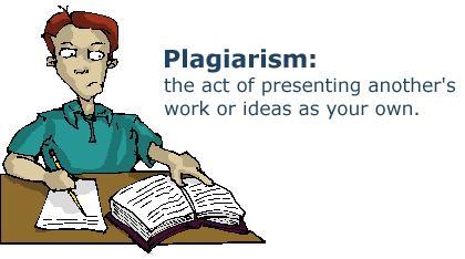 避免Plagiarism才是coursework写作王道!
