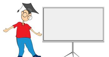 Presentation必须要有代入感!
