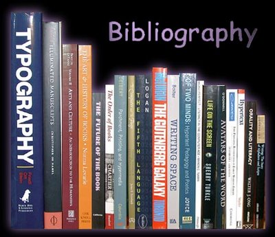 如何完成Annotated Bibliography?